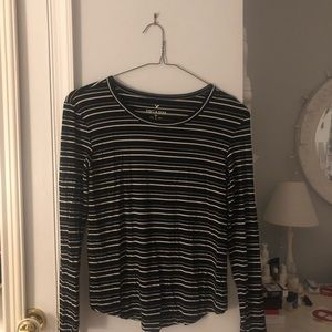 American Eagle's Favorite Long-sleeve T-Shirt
